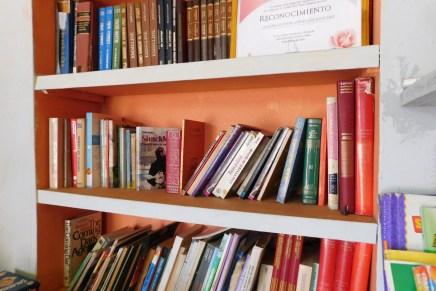 Promueven clubes del libro en escuelas de Nogales