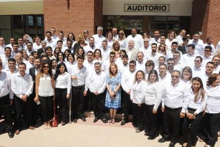 Les dan estimulo económico a los Ministerios Públicos en Sonora