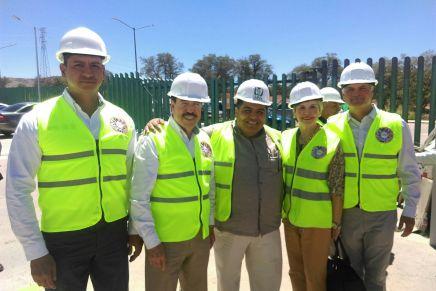 Nuevo hospital regional del IMSS beneficiará a mas de 45 mil trabajadores: Canacintra