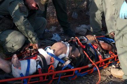 Muere en el desierto de Arizona jovencito migrante mexicano