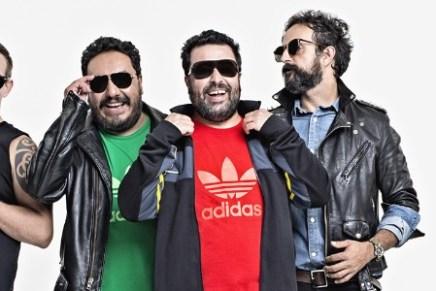 Extraoficial: Cancelado el concierto de Molotov en Nogales