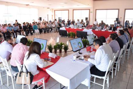 Presentan en Nogales nuevo modelo de vigilancia de adicciones