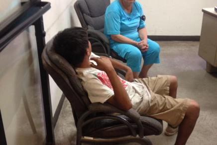 Aclara Defensa del Menor y la Familia situación de menor