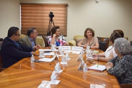 Instalarán Observatorio de Participación Política de las Mujeres