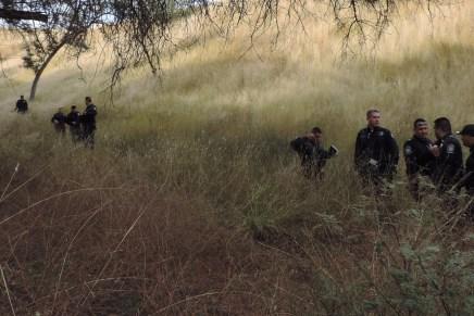 Encuentran cadáver al final del residencial Barcelona