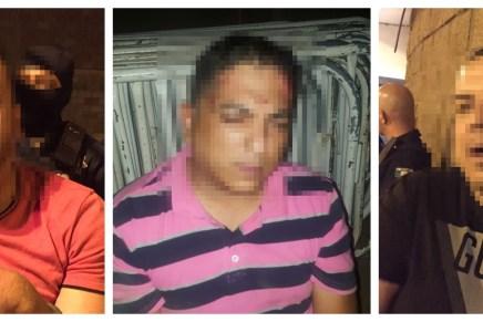 Confirma FGJE detención de 3 defraudadores en Nogales