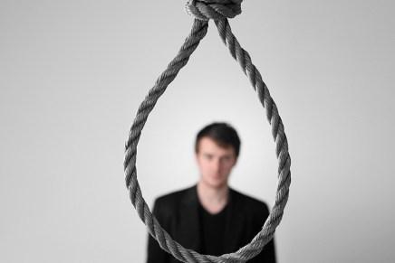 Joven vecino del fraccionamiento Los Ángeles intenta suicidarse
