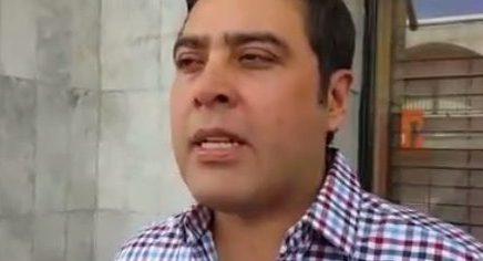 Es Nogales ejemplo de administración pública, presume Temo Galindo en Aguascalientes