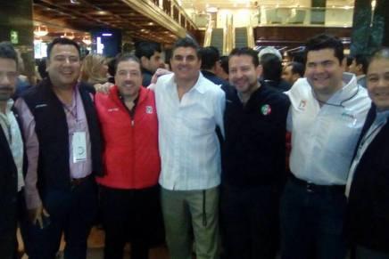 Fortalecido el PRI Nogales tras Asamblea Nacional en la CDMX