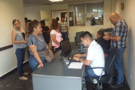 Suspenderán un día expedición de actas de registro civil en cajeros y en línea