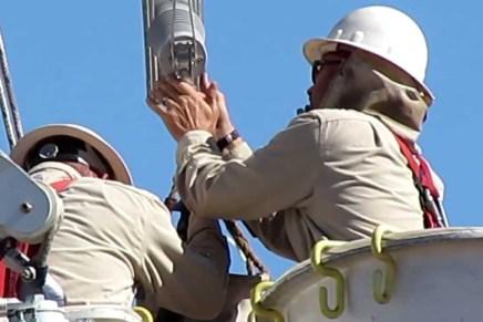 Dejarán sin energía eléctrica a todo Nogales, Arizona, a partir de esta noche