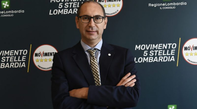 """Riforma sanità- M5S Lombardia. """"Stop a far west ATS, rafforzare ruolo della regione con unico ente di programmazione: calendarizzare nostro pdl""""."""