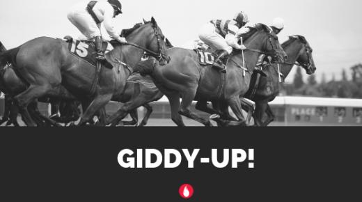 Giddy-Up