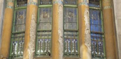 Primaria vrea sa restaureze complet Casa Darvas