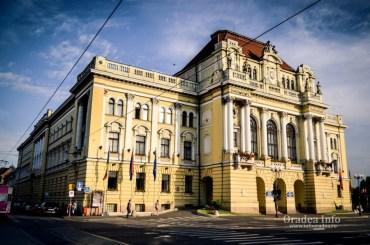 Primăria Oradea va oferi sprijin autorităţilor locale din judeţ pentru înfiinţarea de parcuri industriale