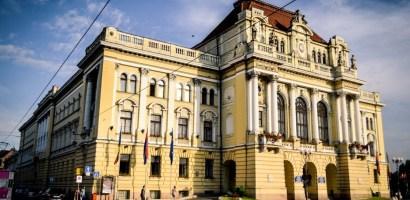 Primaria sprijina, cu fonduri nerambursabile, ONG-urile si firmele care vor sa organizeze evenimente in Oradea