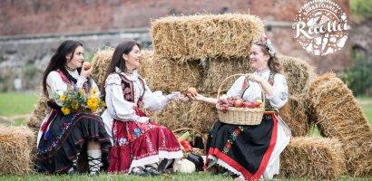 Prima ediție a Sărbătorii Recoltei din Bihor – Oradea, 9-11 septembrie