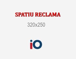 Publicitate banner site Oradea