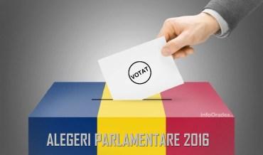 Prefectura Bihor face pregatiri pentru Alegerile Parlamentare 2016