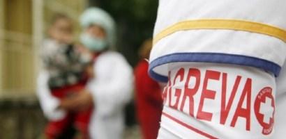 Greva generala in toate spitalele din tara, stabilita pe 31 octombrie