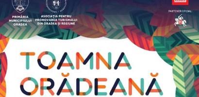 """Incepe """"Toamna Oradeana"""". Spectacole, activitati culturale, divertisment si arta culinara"""