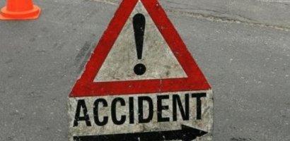 Un minor nesupravegheat a fost accidentat in Cabesti, judetul Bihor
