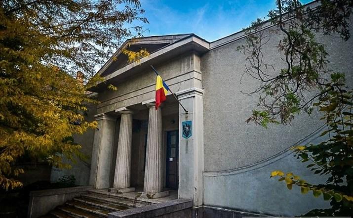 Muzeului Francmasoneriei din Oradea, va fi restaurat din fonduri europene