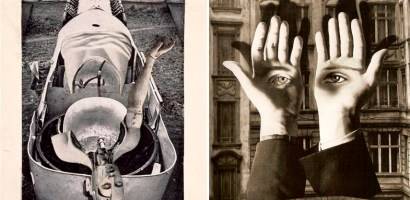 Ziua – 6. Cum a luat fiinta curentul dadaist