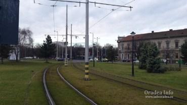 Sambata si duminica tramvaiele nu vor circula pe relatia Magheru – Olosig. Apare Linia 3R
