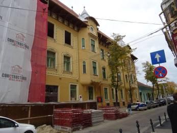 Reabilitare Palatul Stern