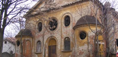 Doua cladiri de patrimoniu, preluate de administratia locala, vor fi reabilitate si transformate in muzee