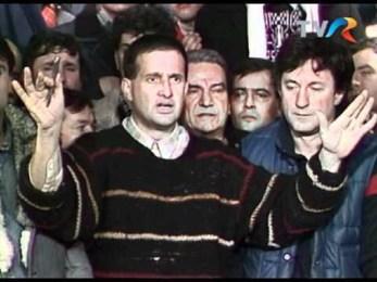 """REMEMBER, 27 de ani de la Revolutie. """"AM INVINS"""" – Vezi desfasurarea evenimentelor"""