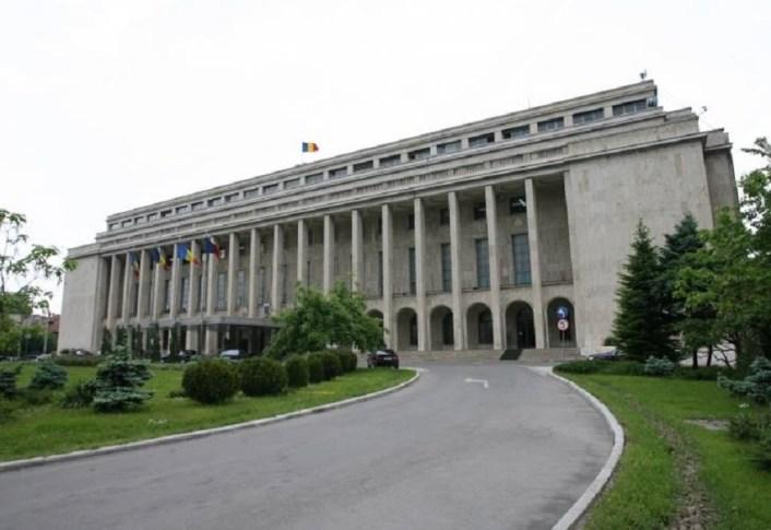 Guvernul începe demersurile pentru elaborarea Legii internshipului