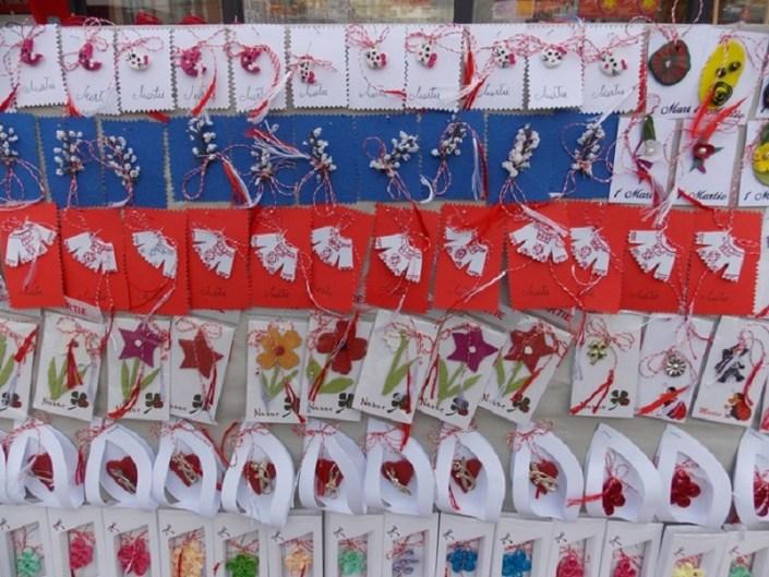 Primaria Oradea organizeaza licitatie pentru locurile pentru vanzarea martisoarelor
