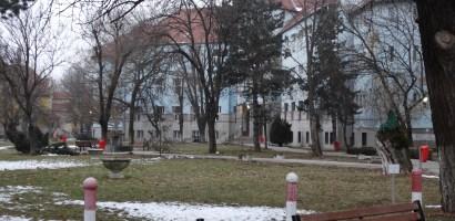 """Curtea de Apel Oradea a dat """"cu suspendare"""" """"trionomului mitei"""" de la Facultatea de Științe Socio-Umane a Universității Oradea"""