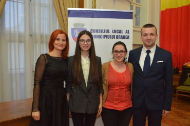 ASCO i-a premiat pe voluntarii care activeaza in domeniul social. FOTO