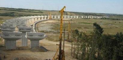 Ministrul Transporturilor: Vom circula pe Autostrada Transilvania (A3) de la Oradea la Cluj, pana in 2020