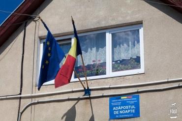 RESPECT! Street FOOD Festival Oradea si pentru oamenii strazii. Donatiile voastre au ajuns la adapostul de noapte de pe Gutenberg nr 8 (FOTO)