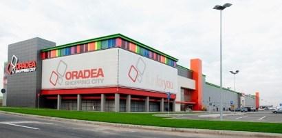 Oradea Shopping City se inchide? Proprietarul a notificat o parte dintre chiriasi ca de miercuri se taie curentul