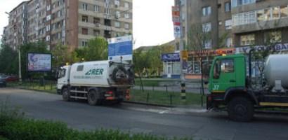 Primaria va uda 56 de strazi din Oradea, in zilele cu temperaturi de peste 30 de grade C