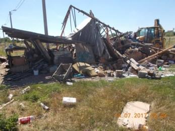 casa demolata oradea