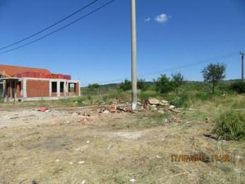 casa demolata tineretului