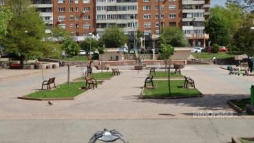 Oradea va avea patru centre de cartier, spaţii urbane dedicate pietonilor