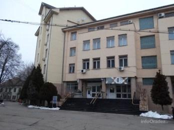 S-au afisat rezultatele primei sesiuni de admitere la Universitatea Oradea.