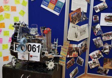 Concurs robotica