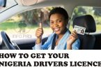 NIGERIA DRIVERS LICENCE- Right steps to get your drivers' license today- nigeriadriverslicenceorg