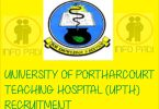 UPTH Recruitment