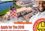 Sahara Power Group Graduate Engineering Program 2018 - successful application guidelines