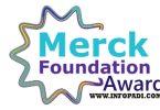 Merck Foundation Award