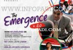 Lagos SHIFT Audition
